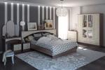 Спальня «Камелия» - королевская роскошь XIX века!
